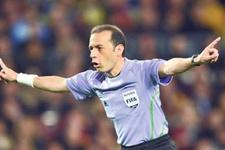 3 hakemimiz UEFA'dan davet aldı