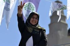 HDP'li Meral Danış Beştaş serbest bırakıldı