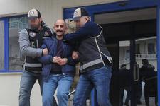 Şike hakimi Mehmet Ekinci FETÖ'den tutuklandı