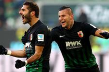 Wolfsburg'u Halil Altıntop durdurdu