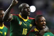 Kamerun Senegal'i penaltılarda devirdi