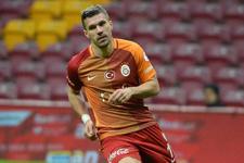 Podolski'den Fenerbahçe'ye pastırmalı gönderme