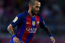 Galatasaray Barcelona ile anlaştı
