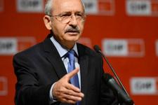 Kılıçdaroğlu'na göre devlet çöktü!