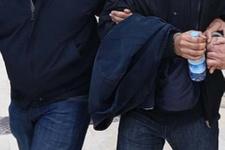 PKK'ya övgüler yağdıran asker tutuklandı
