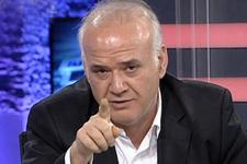 Ahmet Çakar'dan Volkan Demirel'e gönderme