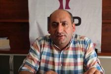Duruşmada gözaltına alınan HDP'li vekil serbest bırakıldı