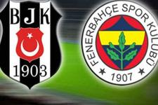 Beşiktaş-Fenerbahçe derbisi ne zaman? Açıklandı