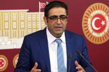 HDP'li İdris Baluken tahliye edildi!