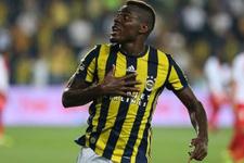 Fenerbahçe'de Emenike sürprizi yaşanıyor