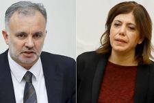 HDP milletvekilleri Bilgen ve Beştaş gözaltına alındı!