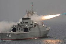 Suudi Arabistan'ın savaş gemisi vuruldu!