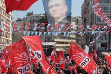 CHP'ye kalesinden referandum şoku sosyal medya coştu!
