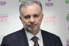 HDP'li vekil son dakika tutuklandı büyük şok!