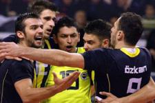 Fenerbahçe Bulgaristan deplasmanında