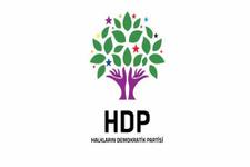 HDP'li vekil için son dakika tahliye kararı