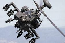 Suriye'de esrarengiz helikopter PYD'yi vurdu!