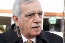 Ahmet Türk'ün sağlık durumuyla ilgili flaş açıkama!