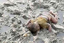 İkinci Aylan Kurdi vakası! Yürek yakan manzara
