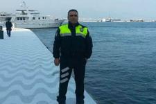 Şehit polis Fethi Sekin'in heykeli dikilecek