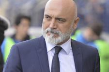 Hikmet Karaman'dan siyasi içerikli futbol mesajı