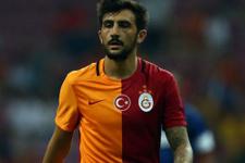 Galatasaray Jem Paul Karacan'ın sözleşmesini feshetti