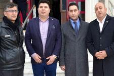 Celal Kılıçdaroğlu'na çocuklarından dava