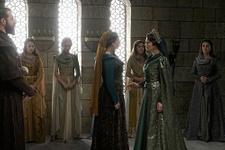 Muhteşem Yüzyıl Kösem yeni sezon 8. bölüm 2. fragmanı