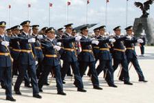 681 sayılı KHK yayımlandı general- amiral kadroları