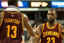 Cleveland Cavaliers rakip tanımıyor