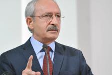 Kemal Kılıçdaroğlu'ndan sert sözler Yenikapı ruhuna...