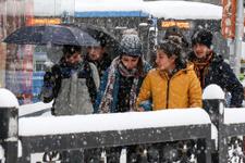 Bolu'da okullar tatil mi valilik 9 Ocak kararı