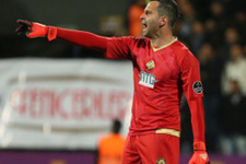 Osmanlıspor'dan Chapecoense'ye transfer