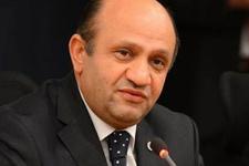 Işık'tan Iraklı Bakan'a Türkiye daveti