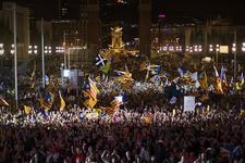 İspanya referandum sonuçları sonuç şimdiden kriz çıkardı!