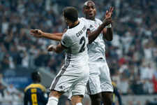 Beşiktaş'tan 6 mevkiye transfer!