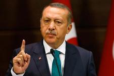 Cumhurbaşkanı Erdoğan'dan Kuzey Irak'a sert sözler
