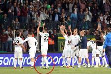 Mustafa Yumlu'dan Fenerbahçelileri kızdıran hareket