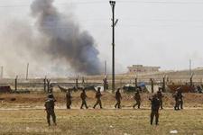 YPG'liler Şanlıurfa'ya ateş açtı! Büyük tedirginlik