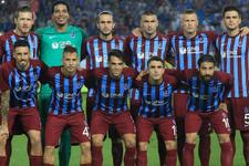Milli ara Trabzonspor'a yaramadı