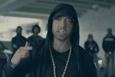 Eminem'den Donald Trup hakkında olay yaratan şarkı!