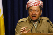 Referandum sonrası Barzani'ye bir darbe daha!