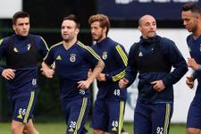Fenerbahçe'de zorunlu rotasyon