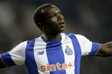 Porto Aboubakar'ın sözleşmesini uzattı