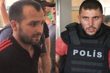Türkiye günlerce konuşmuştu! İki cani hakkında flaş gelişme