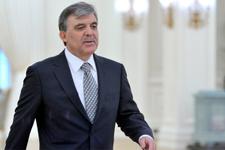 Abdullah Gül'e Şanlıurfa'da büyük ilgi