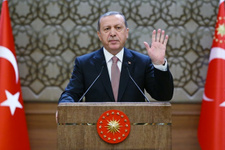 Cumhurbaşkanı Erdoğan'dan bankalarla 'yüksek faiz' zirvesi
