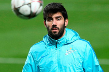 Luis Neto için Galatasaray iddiası