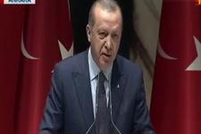 Erdoğan: Çanakkale Belediye Başkanı'na 18 Mart törenlerinde konuşma izni yok