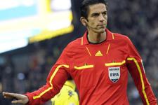 Çin futbolunda yabancı hakem dönemi